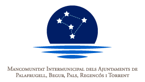 Mancomunitat d'aigües Logo